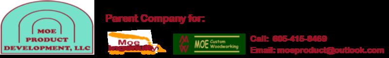 Moe Product Development, LLC